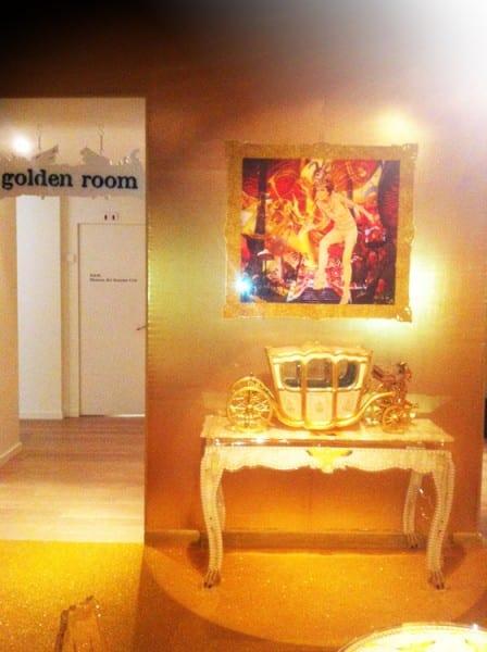 gold room looking up on aura tout vu monaco
