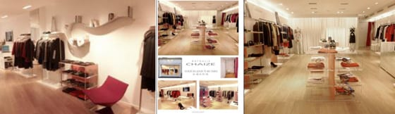 boutique Nathalie Chaize