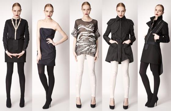 Lejean et bogedein collection hiver 2012-2013