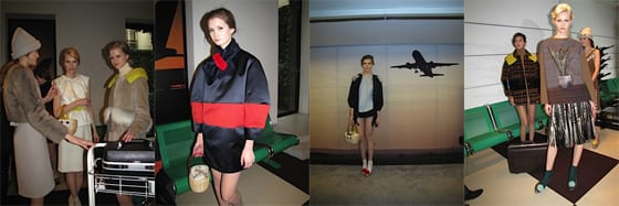Paule Ka  collection Hiver 2012-2013