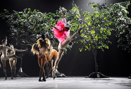 Kill Bambi par Jeroen Verbruggen