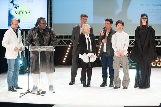 Prix Femme Dinard 2012 Takuya Isagawa