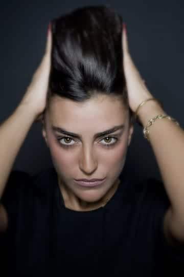 Ines-Olympe Mercadal