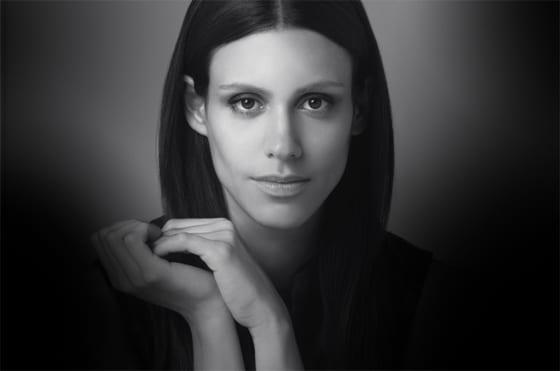 Lydia Maurer par Anne Combaz