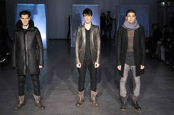 Y_Project_Yohan_Serfaty__Menswear fall winter 2012 _Paris january 2012