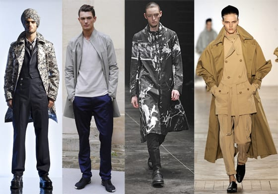 Jean Paul Gaultier, Gustavolins, Julius, Jun J