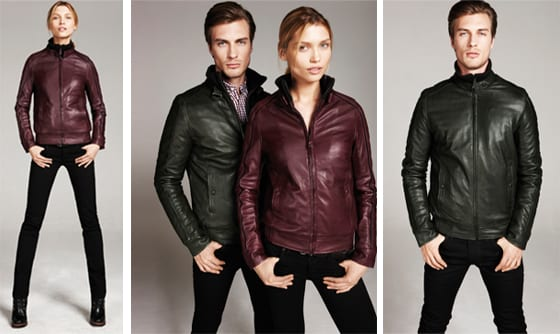 Barnabe Hardy pour les 3 Suisses Automne-Hiver 2012-2013