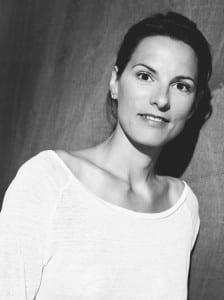 Claire Choisne directrice artistique Boucheron
