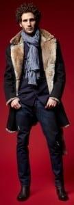 Franck Boclet. collection hiver 2012-2013
