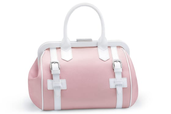 sac Audrey S.T.Dupont collection Audrey Hepburn