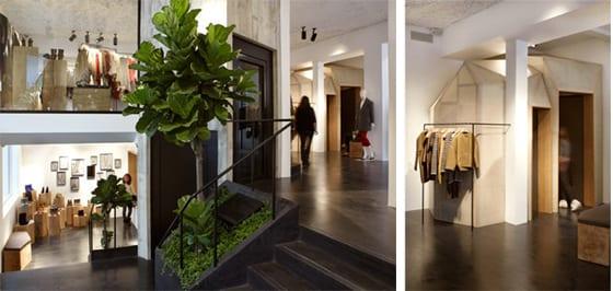 Isabel Marant boutique Victor Hugo