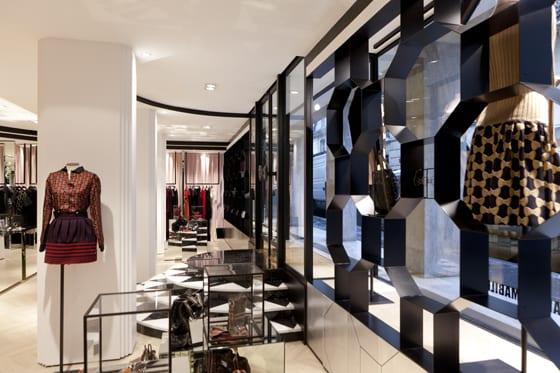 Boutique Alexis Mabille - Grenelle