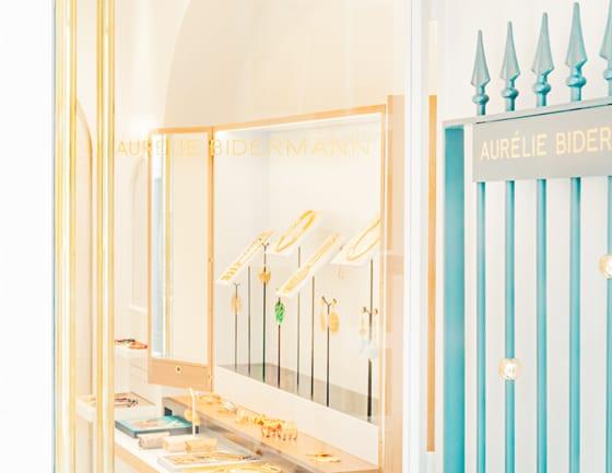 Boutique Aurelie Bidermann