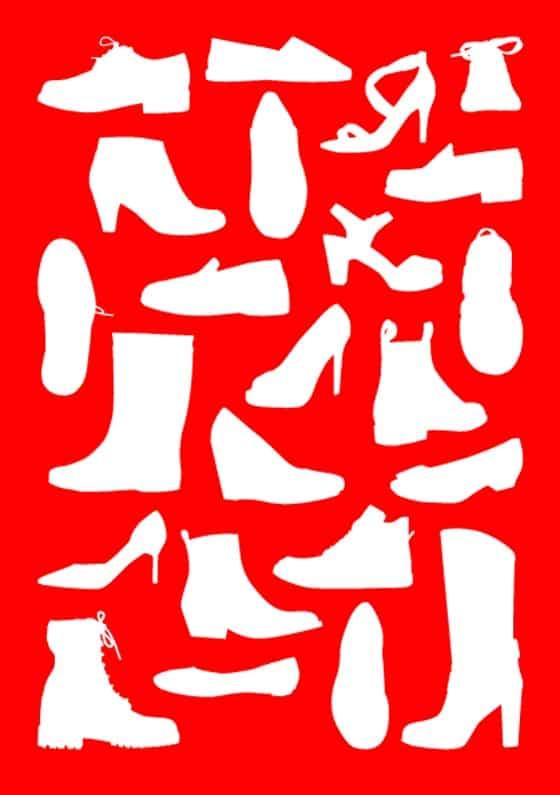 Exposition: La Chaussure une passion francaise