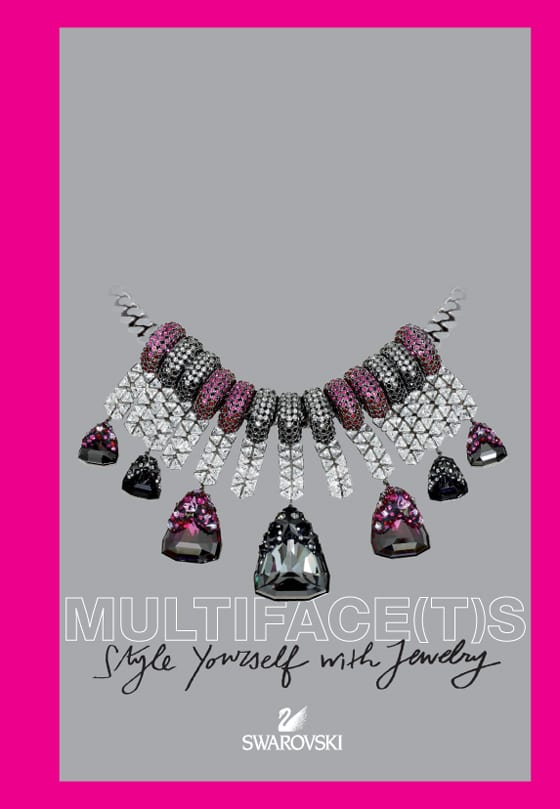 MULTIFACE(T)S / STYLE YOURSELF WITH JEWELRY