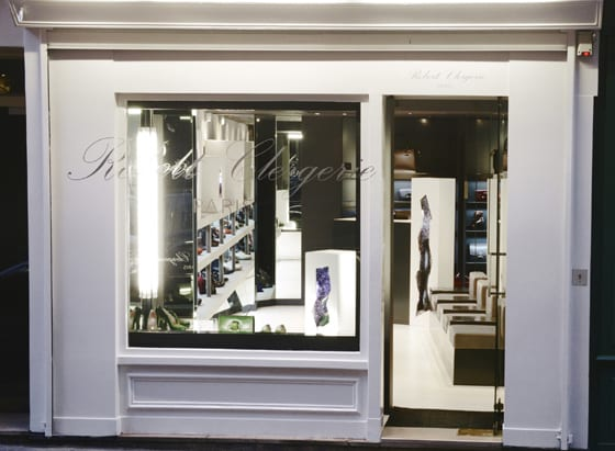 Robert Clergerie - Boutique Grenelle