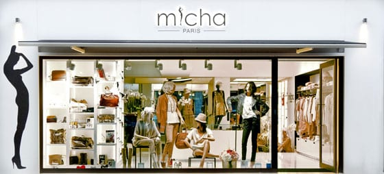 Boutique MICHA
