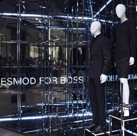 collection-inedite-esmod-et-hugo-boss