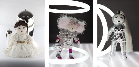 Frimousses UNICEF- Dolce & Gabbana - Lessage - Jean-Paul Gaultier