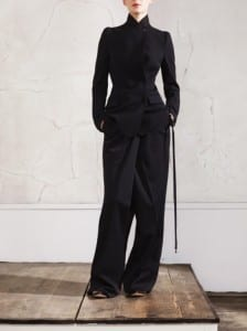 H&M Maison Martin Margiela collection hiver 2012
