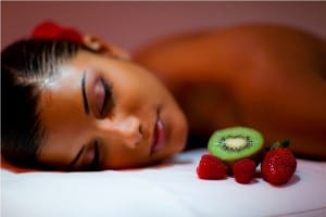 Le massage French Touch