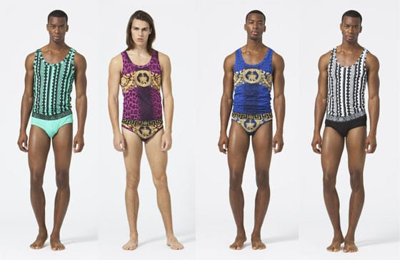 Versace Underwear - SS13 man