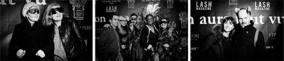 After show On Aura Tout Vu au VIP Room Theater - photos Charles Bayonne