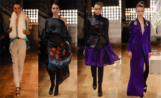 Atelier Gustavolins Haute Couture SS 2013