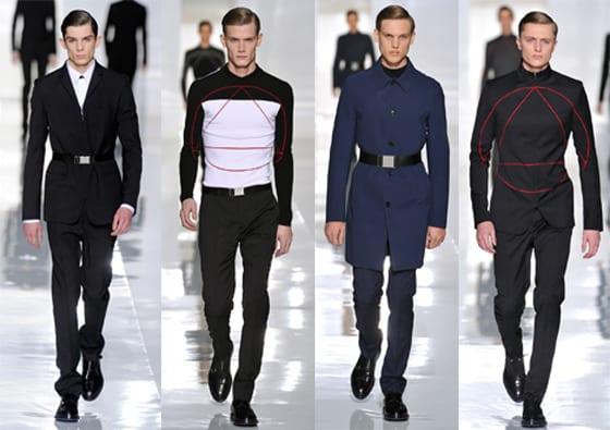 Dior Homme FW 2013-14
