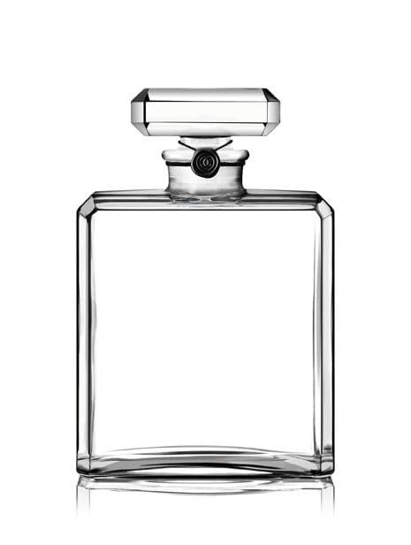 Flacon Chanel 5