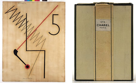 Picabia_Francis_Tickets_ Packaging n5