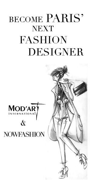 Concours MOD'ART -NOWFASHION