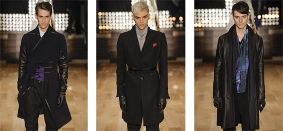 Gustavo Lins Collection Automne Hiver 2013_14