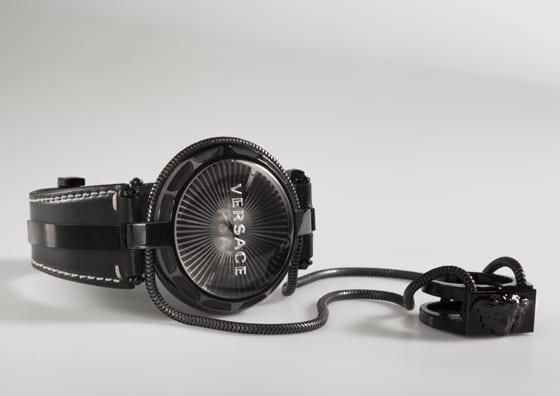 Montre CREPUSCOLO DEGLI DEI par Adrien Nebel pour Versace