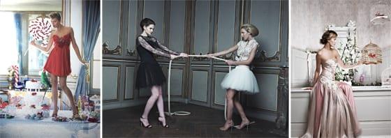 Ana Quasoar couture FW 2013-14