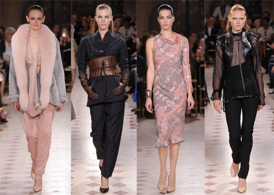 Atelier Gustavolins Haute Couture FW 2013-14