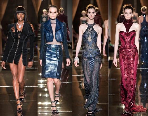 Atelier Versace Haute Couture FW 2013-14