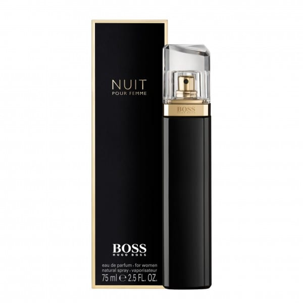 Boss Nuit Combi