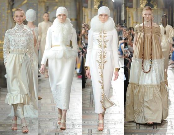 Christophe Josse Haute Couture FW 2013-14