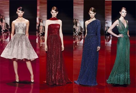 Elie Saab Haute Couture FW 2013-14