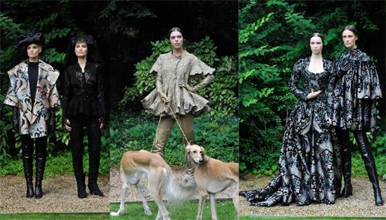Franck Sorbier Haute Couture FW 2013-14