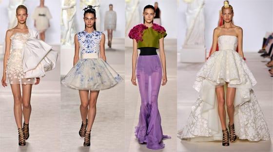 Giambattista Valli Haute Couture FW 2013-14