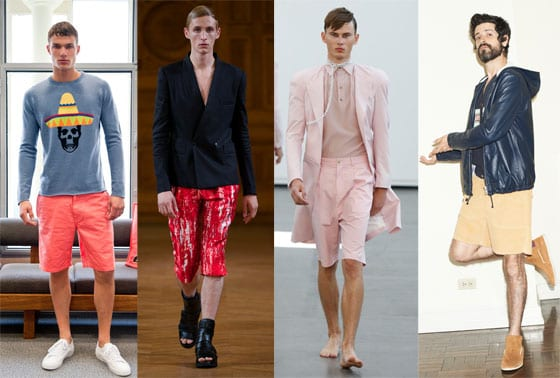 Lucien Pellat-Finet, Songzio, Alibellus, Band of Outsiders SS2014