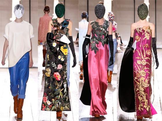 Maison Martin Margiela Haute Couture FW 2013-14