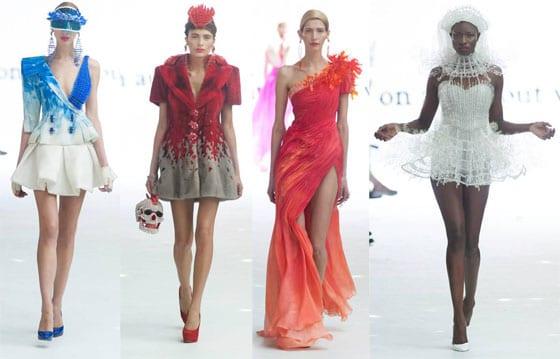 On Aura Tout Vu Couture FW 2013-14