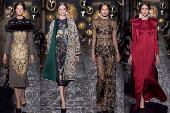 Valentino Haute Couture FW 2013-14
