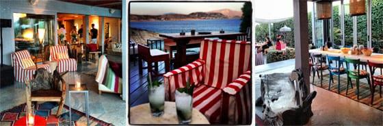 C-Lounge Island