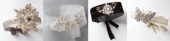 Ana Quasoar collection accessoires