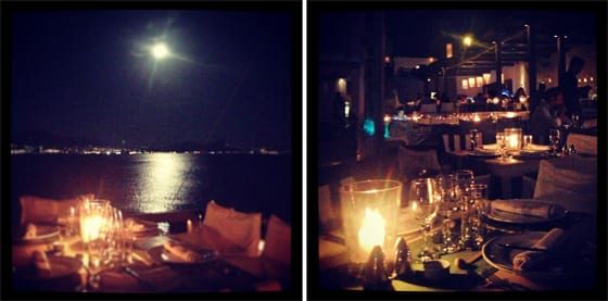 Island Restaurant Bar & Tapas