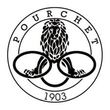 LOGO POURCHET 1903